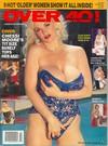 Over 40 February 1991 magazine back issue