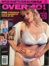 Over 40 March 1991 magazine back issue