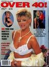 Over 40 January 1995 magazine back issue
