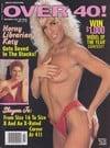 Over 40 November 1995 magazine back issue