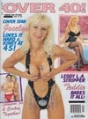 Over 40 February 1996 magazine back issue