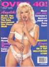 Over 40 March 1996 magazine back issue