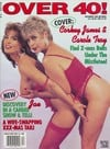 Over 40 December 1996 magazine back issue