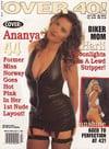 Over 40 July 1997 magazine back issue