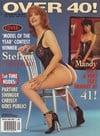 Over 40 September 1997 magazine back issue