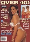 Over 40 February 1998 magazine back issue