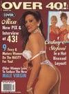 Over 40 February 1998 magazine back issue