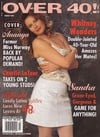 Over 40 March 1998 magazine back issue