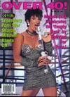 Over 40 July 1998 magazine back issue