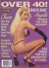 Over 40 October 1998 magazine back issue
