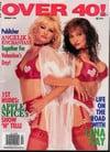 Over 40 February 2000 magazine back issue