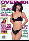 Over 40 July 2000 magazine back issue