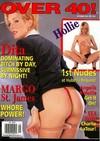 Over 40 September 2000 magazine back issue