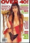 Over 40 April 2001 magazine back issue