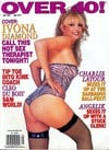 Over 40 May 2001 magazine back issue