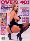 Over 40 September 2001 magazine back issue