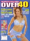 Over 40 January 2004 magazine back issue
