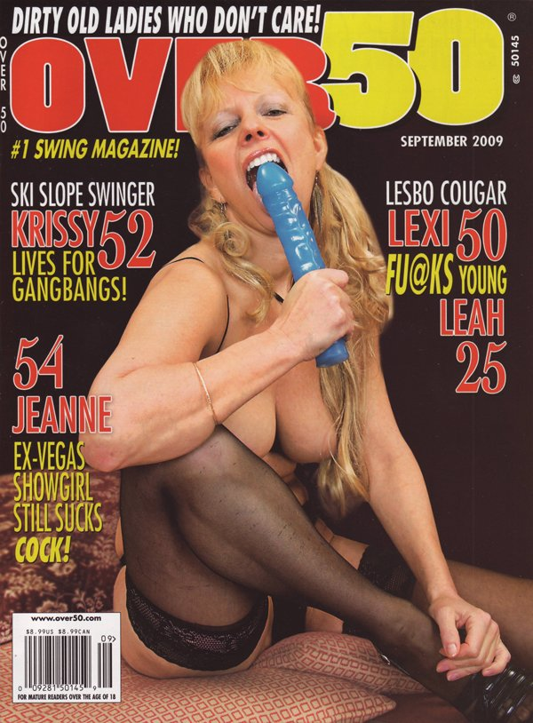 50 adult magazine
