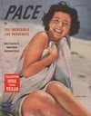 Pace January 1951 magazine back issue