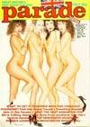 Parade # 55 magazine back issue