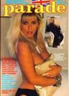 Parade # 56 magazine back issue