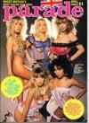 Parade # 61 magazine back issue