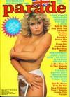Parade # 62 magazine back issue