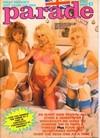 Parade # 67 magazine back issue
