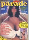 Parade # 134 magazine back issue