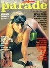 Parade # 140 magazine back issue