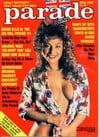 Parade # 141 magazine back issue