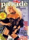 Parade # 143 magazine back issue