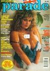 Parade # 168 magazine back issue