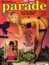 Parade # 171 magazine back issue