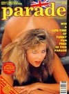 Parade # 176 magazine back issue
