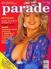 Parade # 180 magazine back issue