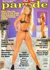 Parade # 212 magazine back issue