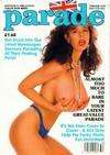 Parade # 219 magazine back issue