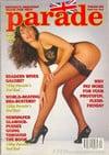 Parade # 220 magazine back issue