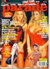 Parade # 248 magazine back issue