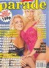 Parade # 249 magazine back issue
