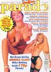 Parade # 259 magazine back issue