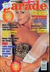 Parade # 286 magazine back issue