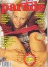 Parade # 293 magazine back issue