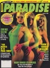 Paradise January 1995 magazine back issue