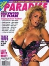 Wendy Whoppers Paradise September 1996 magazine pictorial