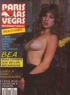 Paris Las Vegas # 2 magazine back issue