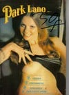 Park Lane # 7 magazine back issue