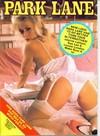 Park Lane # 3 magazine back issue