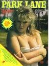 Park Lane # 6 magazine back issue